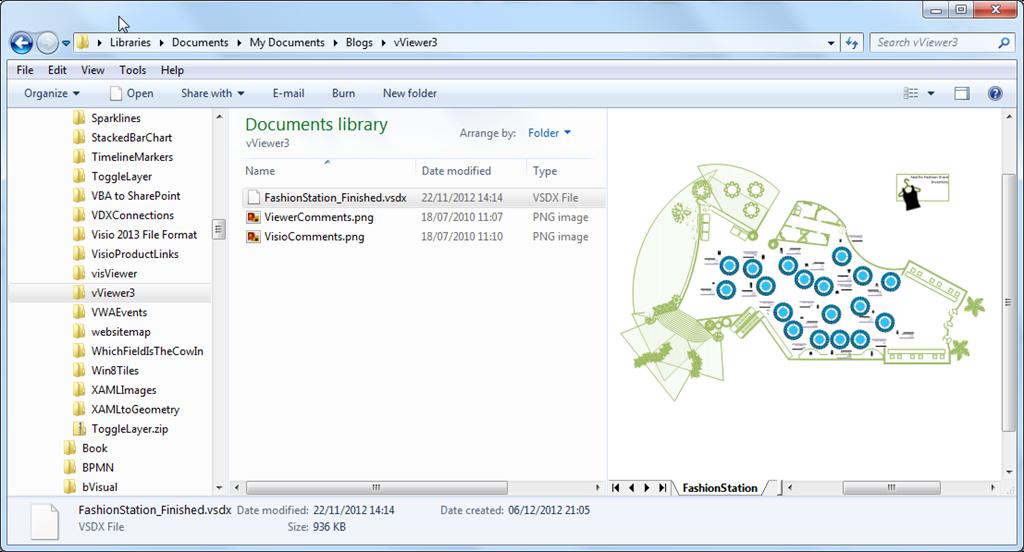Microsoft visio viewer 2010 - фото 4