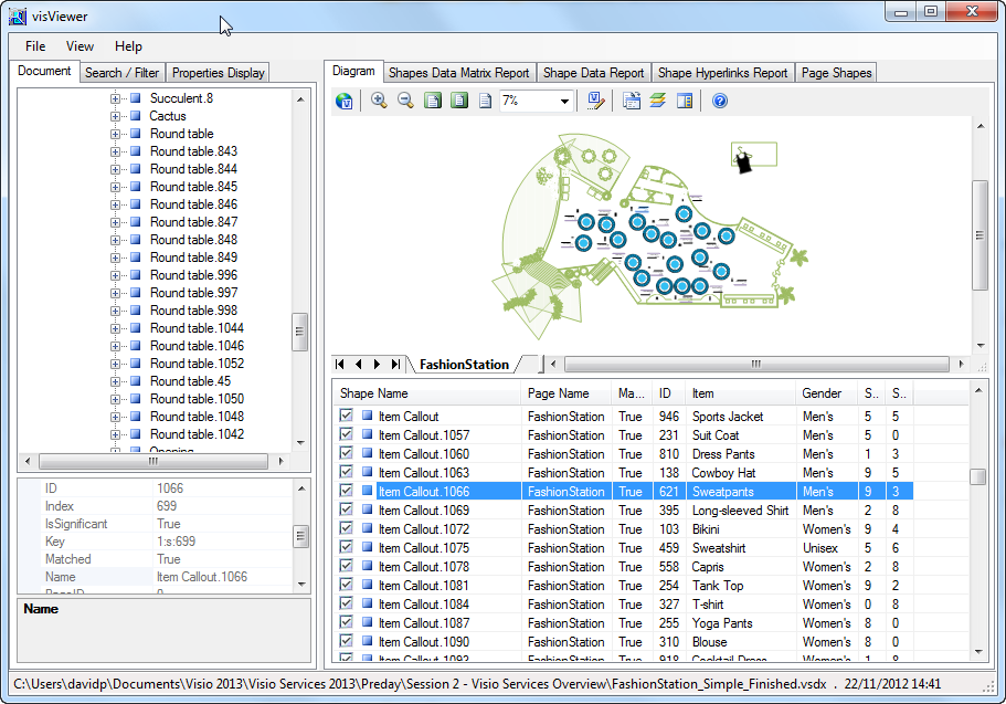 Visio viewer 2013