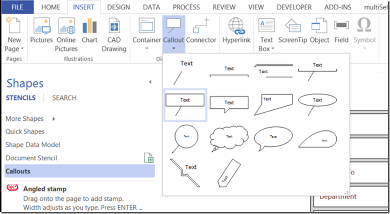 visio 2007 templates