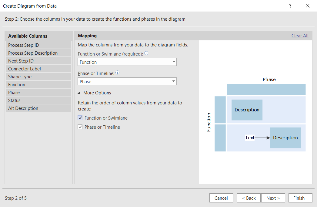 Data Visualizer For Visio Pro For Office 365 Part 1 Bvisual