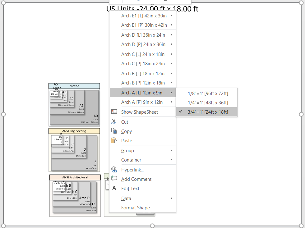 BVisual   For People Interested In Microsoft Visio