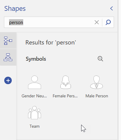 visio online is not as full featured as visio desktop editions but it is really great to see this lightweight editor at last - Edit Visio Files Online